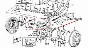 Pedale De Frein Dure Et Ne Freine Plus : remplacement frein sur ford 3000 ~ Gottalentnigeria.com Avis de Voitures