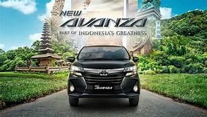 Toyota Avanza Terbaru Facelift 2020  Apa Saja Yang Berubah