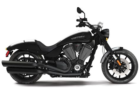 2011 Victory Vegas 8-ball Motorcycles For Us Military