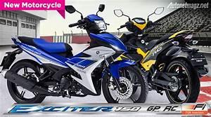 Ini Dia Detail Dan Spesifikasi Yamaha Jupiter Mx King 150