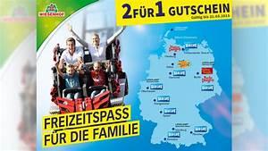 2 Für 1 Gutschein : wiesenhof freizeitpark gutscheine kostenlos zum ausdrucken ~ Markanthonyermac.com Haus und Dekorationen