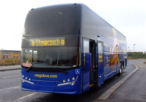 Does Megabus Uk Toilets by Focus Transport 163 3 2m Investment For Megabus