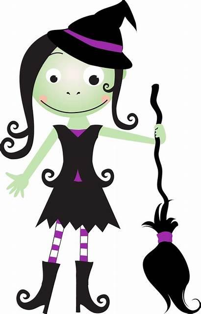 Halloween Clipart Children Dressed Borders Muertos Dia