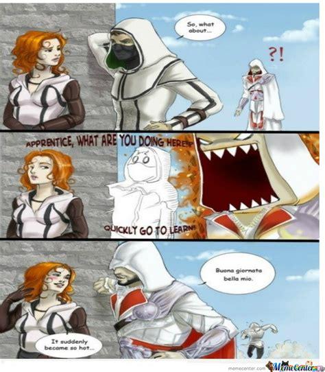 Ezio Memes - ezio by killerxtreme meme center