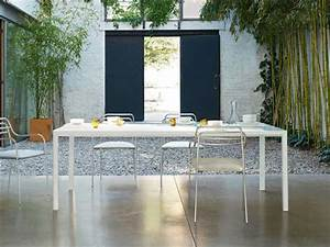 Table D Extérieur : table d 39 ext rieur ligne roset ~ Teatrodelosmanantiales.com Idées de Décoration