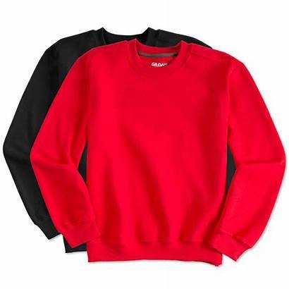 Blank Crewneck Sweaters Custom Clipartmag Cliparts Sweatshirts