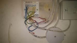 Wiring Drayton Wiser Hub