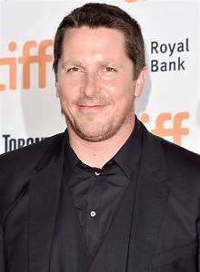 Christian Bale Debuts Bald Head For Dick Cheney Role