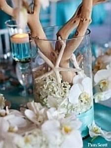 beach wedding beach wedding table decorations 2056196 With beach wedding table decorations