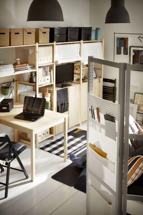Ikea Arbeitszimmer Inspiration by Woonstudio Ikea Flat Inspiration M 246 Bel Raumteiler