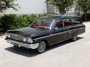 Purchase Used 1964 Fairlane 500 Ranch Wagon