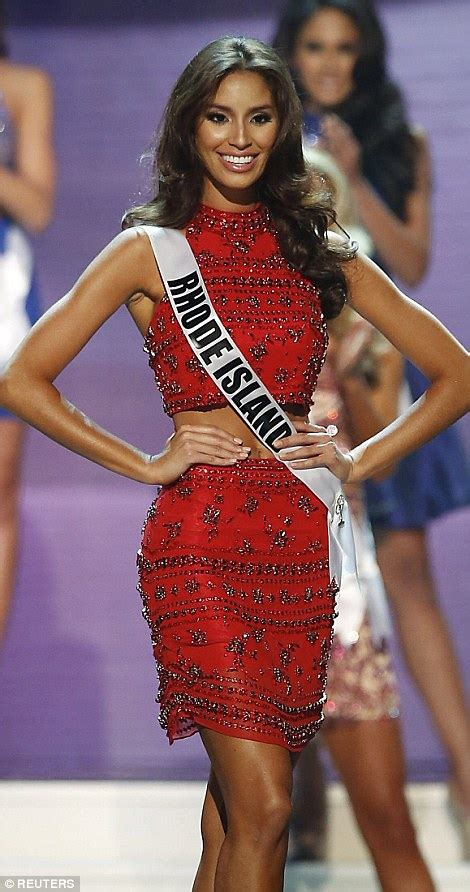 miss oklahoma crowned miss usa 2015 as donald skips pageant daily mail