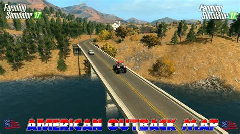 ls r us locations american outback map v2 0 for fs 17 farming simulator 17