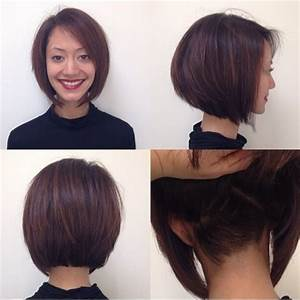 Coupe Femme Tendance 2016 : tendance coiffure 2016 cheveux courts ~ Voncanada.com Idées de Décoration
