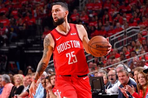 Austin rivers, bryn forbes and 10 more fantasy basketball surprises for the final week; Austin Rivers, Houston Rockets Plan to Ink 2-Year Deal • The Game Haus