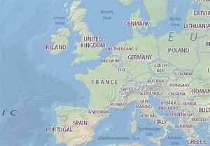 Michelin Karten Frankreich : karte stadtplan frankreich viamichelin ~ Jslefanu.com Haus und Dekorationen