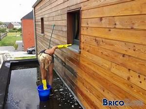 Comment Nettoyer Du Zinc : comment nettoyer un bardage d gueulasse je p se mes mots page 2 ~ Melissatoandfro.com Idées de Décoration