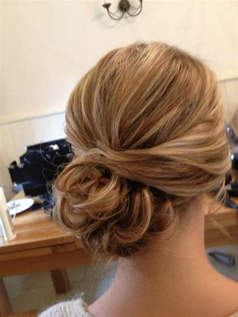 hair side bun styles graceful and beautiful low side bun hairstyle tutorials 8388