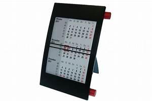 Tischkalender 3 Monate : 3 monats tischkalender 2019 2020 aufstell schreib tisch ~ Watch28wear.com Haus und Dekorationen