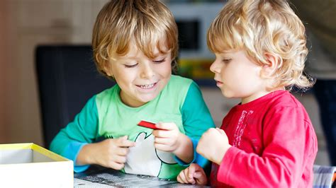 Children with Autism Social Skills