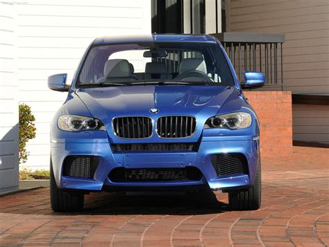 Bmw X5 M Photo by Bmw X5 M Technical Details History Photos On Better