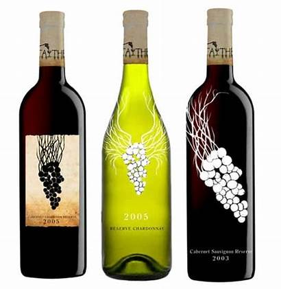 Wine Packaging Label Cool Labels Logos Wein