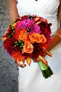 october wedding flowers see photos and get fall flower With wedding flower ideas for october