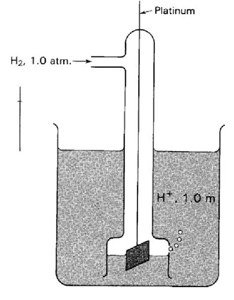 Figure 1 from Solution to standard hydrogen electrode