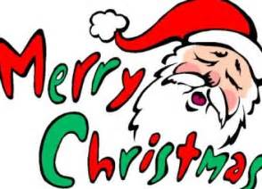 Animated Merry Christmas Clip Art Free