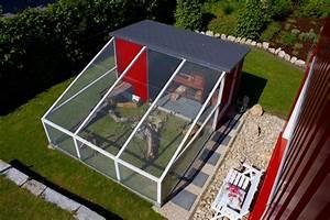 Haus Selber Streichen : gartengehege bauen ~ Whattoseeinmadrid.com Haus und Dekorationen