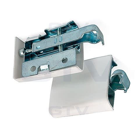 Wall Cupboard Brackets by Pair Of Kitchen Cabinet Hanger For Wall Mounted Cabinets