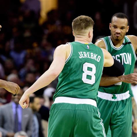 Twitter Reacts to Celtics' Avery Bradley's Clutch Game ...
