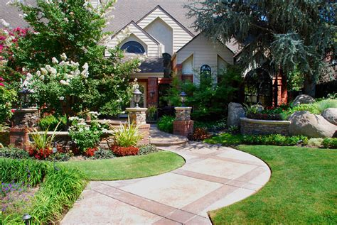 residential landscape image gallery residential landscaping