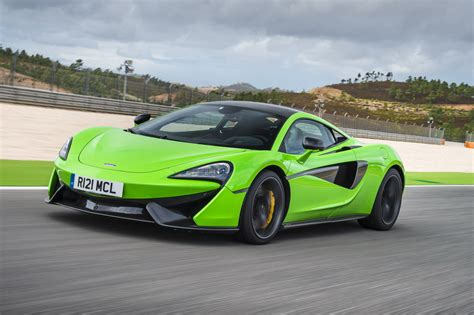 Mclaren 570s Picture by 2016 Mclaren 570s Coupe Picture 651280 Car Review