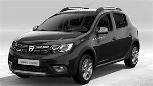 Dacia Duster Motorisation : dacia sandero 2 stepway ii 2 stepway tce 90 neuve essence 5 portes gardanne provence alpes ~ Medecine-chirurgie-esthetiques.com Avis de Voitures