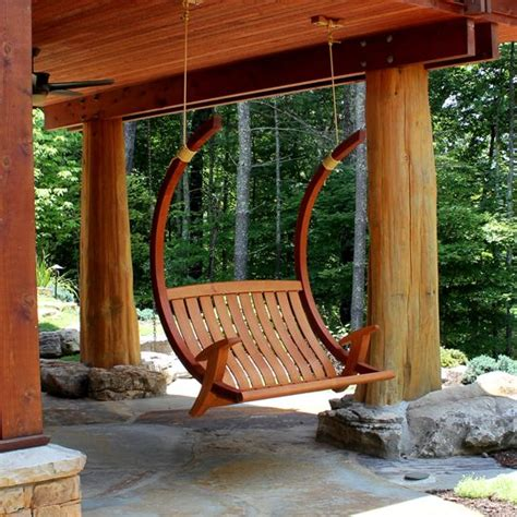 Unique Porch Furniture by Looking To Stand Out In The Neighborhood Brian Boggs