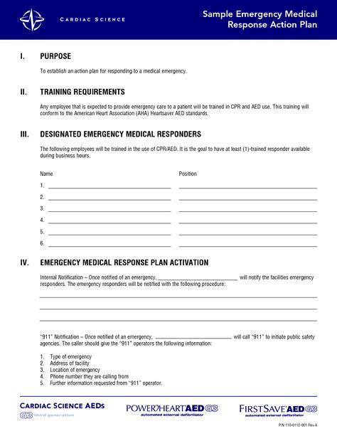 emergency plan template emergency plan template cyberuse