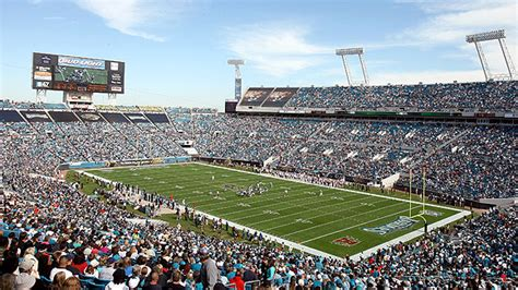 everbank field seating chart pictures directions