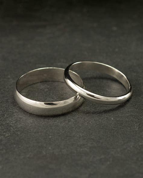 wedding ring bands wedding band wedding rings silver wedding rings