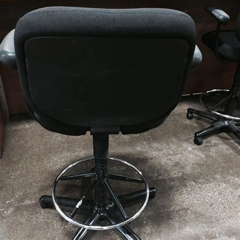 used office chairs herman miller ergon stools at