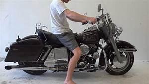 1980 Harley Flh