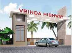 Main Elevation Image of Bhoomi Parivar Vrinda Highway