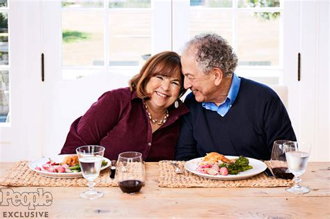 Ina Garten And Husband Jeffrey Share Secrets To Their 48