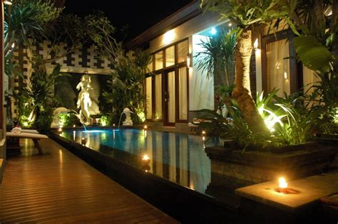 Bali Dream Villa-four Bedroom Pool View