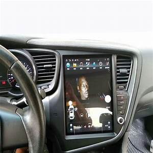 121quot Android Navigation Radio For Kia Optima 2011 2013