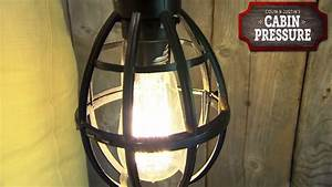 Diy Steampunk Gas Pipe Lamps
