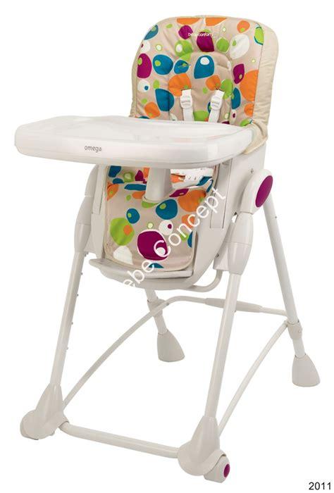 chaise bébé confort avis de sally c sur bebe confort chaise haute omega