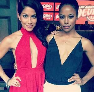 Taylour Paige Hit The Floor | Pretty Girl Rock | Pinterest