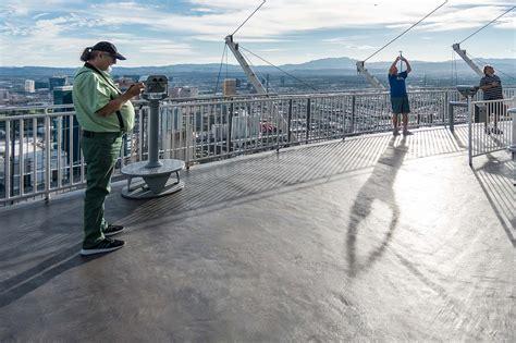 Stratosphere Observation Deck  Semco Modern Seamless Surface