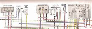 Error In The Wiring Diagram - Ex-500 Com